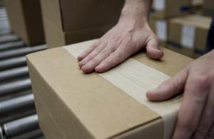 چسب بستهبندی